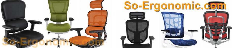 Ergonomic Office Chair Shop